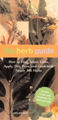The Herb Guide