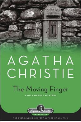 The Moving Finger (Miss Marple Series)