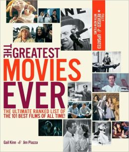 The Greatest Movies Ever: The Ultimate Ranked List of the 101 Best Films of All Time!