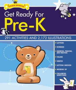 Get Ready for Pre-K Revised and Updated
