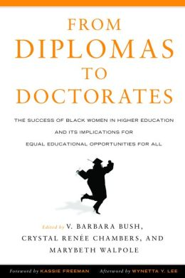 From Diplomas to Doctorates: The Success of Black Women in Higher Education and its Implications for Equal Educational Opportunities for All