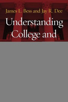 Understanding College and University Organization: Theories for Effective Policy and Practice; Volume II: Dynamics of the System