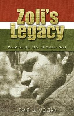 Zoli's Legacy (Christian Fiction)