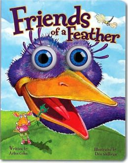 Friends of a Feather: Board Book Edition