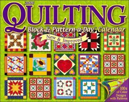 2006 Easy Quilting Box Calendar