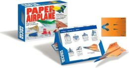 2007 Paper Airplane Fold-a-Day Box Calendar