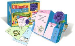 2008 Ultimate Friendship Box Calendar
