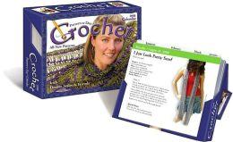 2008 Crochet Pattern-A-Day Box Calendar