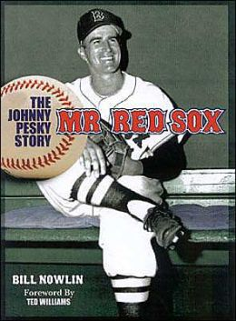 Mr. Red Sox: Johnny Pesky