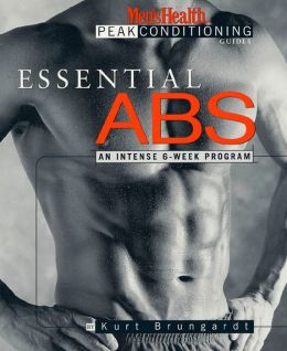 Essential Abs: An Intense 6-Week Program