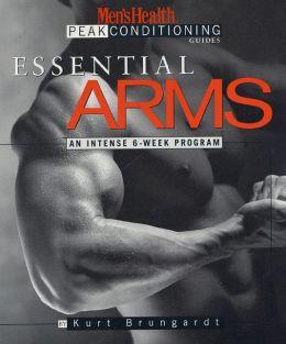 Essential Arms: An Intense 6-Week Program