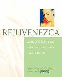 Rejevenezca (Growing Younger)