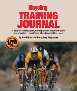The Bicycling Training Journal