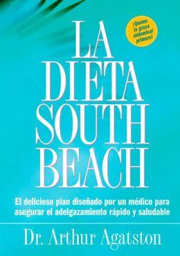 La dieta South Beach (The South Beach Diet)