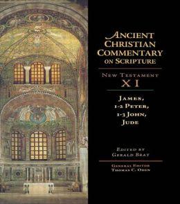 James, 1-2 Peter, 1-3 John, Jude