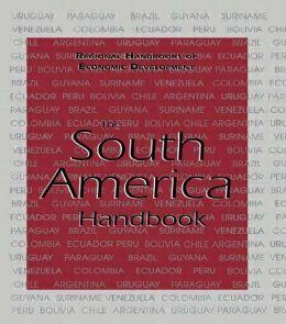 The South America Handbook