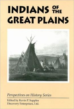 Indians of the Great Plains