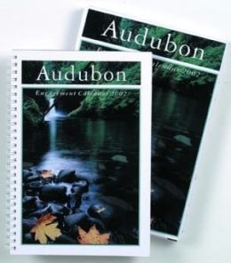 2002 Audubon Weekly Engagement Calendar