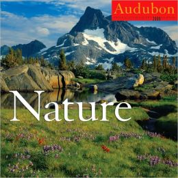 2009 Audubon Nature Wall Calendar