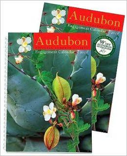 2011 Audubon Engagement Calendar