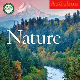 2011 Nature Wall Calendar