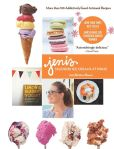 Book Cover Image. Title: Jeni's Splendid Ice Creams at Home, Author: Jeni Britton Bauer