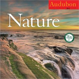 2012 Audubon Nature Wall Calendar