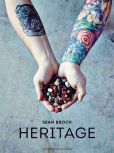 Book Cover Image. Title: Heritage, Author: Sean Brock