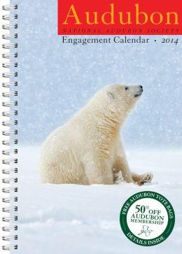 2014 Audubon Engagement Calendar