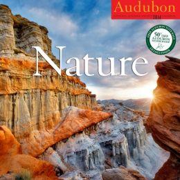 2014 Audubon Nature Wall Calendar