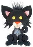 Product Image. Title: Bad Kitty Doll