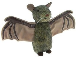 Bats at the Beach/Bats at the Library Doll