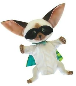 Skippyjon Jones Hand Puppet