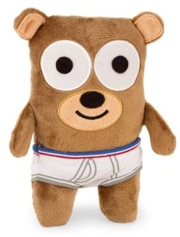 Bear in Underwear Doll