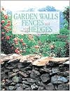 Garden Walls, Fences and Hedges