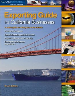 Exporting Guide for California Businesses