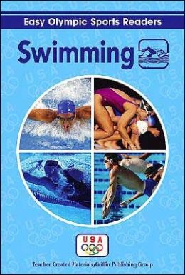 Easy Olympic Sports Readers: Swimming