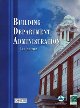 Building Department Administration, Chapters 19-21