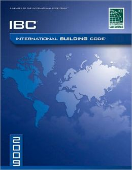 2009 International Building Code: Looseleaf Version