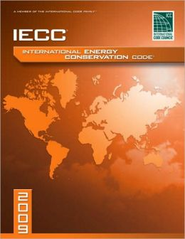 2009 International Energy Conservation Code: Softcover Version