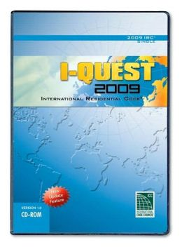 I-Quest 2009 IRC - Single