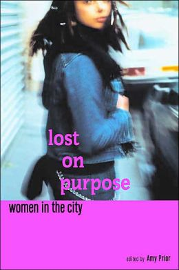 Lost on Purpose: Women in the City