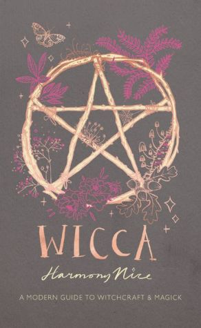 Book Wicca: A Modern Guide to Witchcraft and Magick