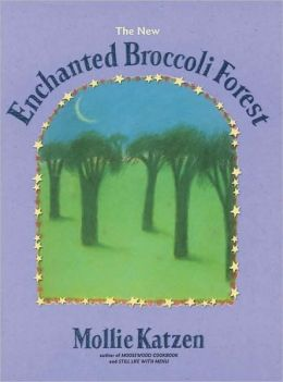 New Enchanted Broccoli Forest