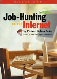 Job-Hunting on the Internet: A Desktop Companion
