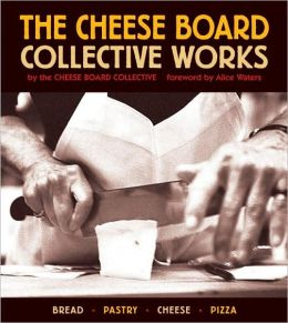Cheese Board: Collective Works, Bread, Pastry, Cheese, Pizza
