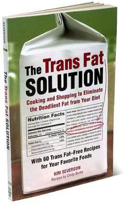 TRANS FAT SOLUTION