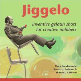 Jiggelo: Inventive Gelatin Shots for Creative Imbibers