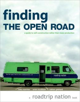 Finding the Open Road