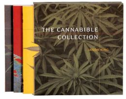 The Cannabible Collection (3 Volume Set)